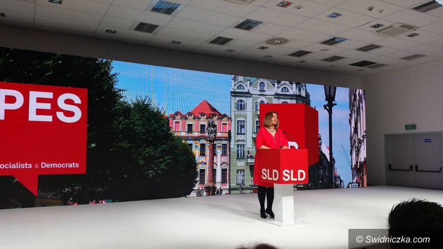 Łódź: Samorządowy Kongres Lewicy w Łodzi