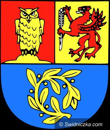 Świdnica/Region: Będą rozdawać opaski odblaskowe