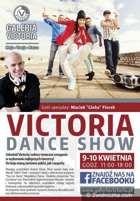 Wałbrzych: Victoria Dance Show!