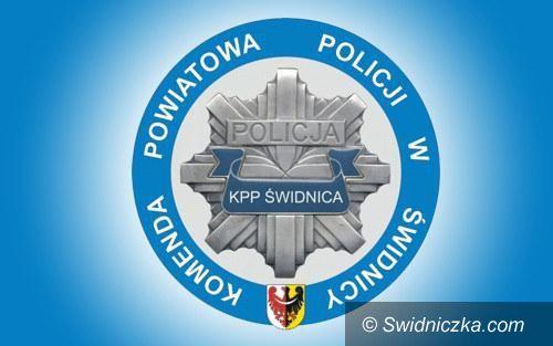 Świdnica: Amatorki kawy zatrzymane
