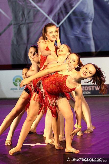 Wałbrzych: Wałbrzych: Trwają Krajowe Mistrzostwa IDO