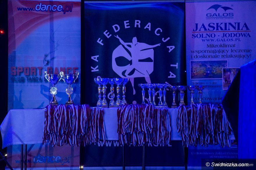 Wałbrzych: Wałbrzych: Za nami taneczna Gala Mistrzostw