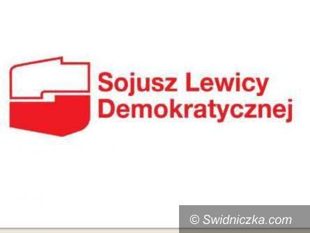 Kraj: SLD zbiera podpisy w sprawie referendum aborcyjnego