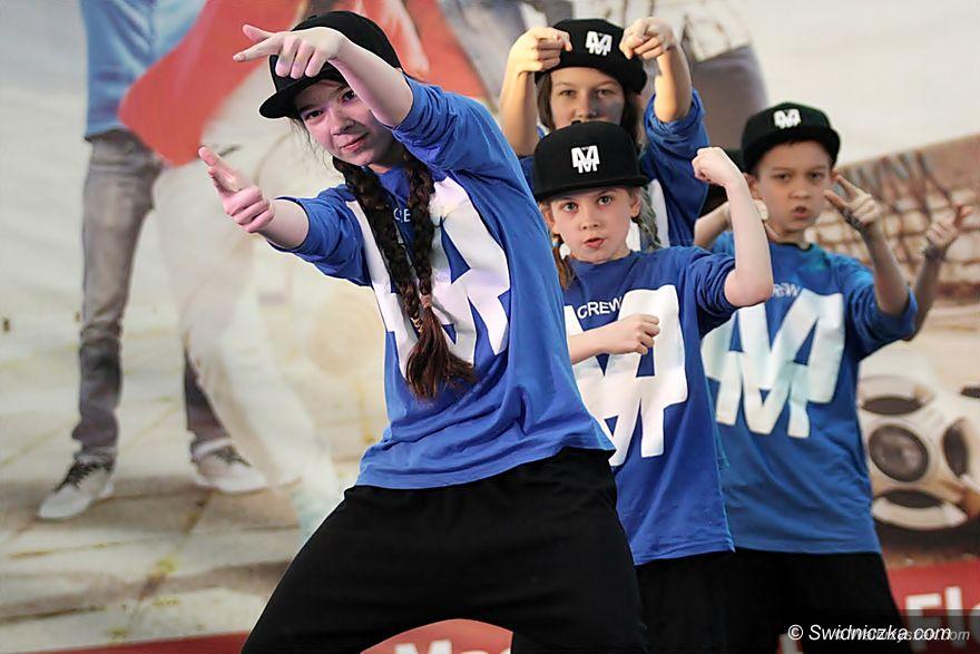 Wałbrzych: Victoria Dance Show