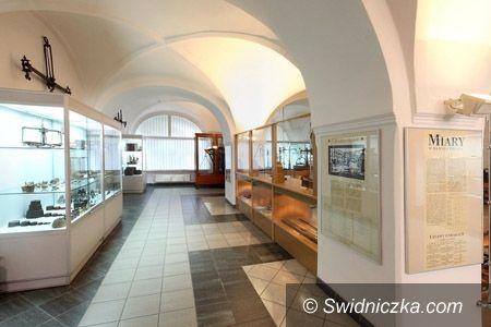 Świdnica: Wagary w Muzeum