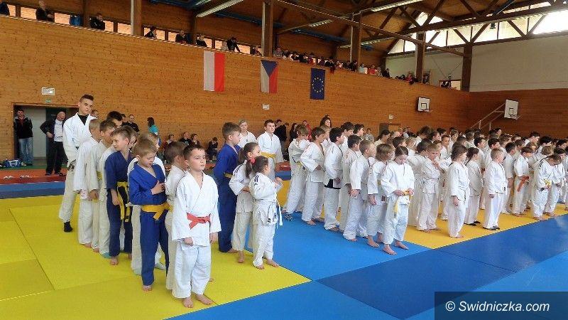Strzegom: Judocy Startu w Czechach