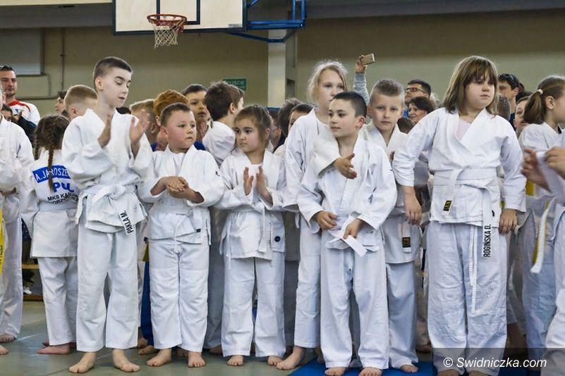 Strzegom: Pracowity tydzień judoków AKS–u Strzegom