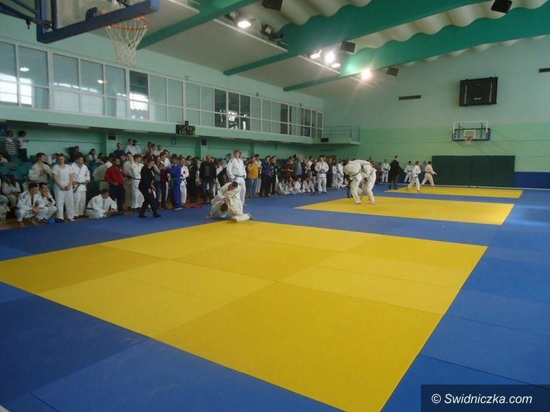 Strzegom: Udany występ judoków AKS–u