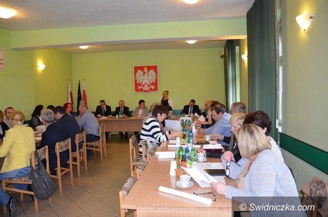 Marcinowice: Marcinowice: Radni zdecydowali