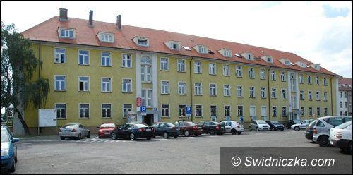 Świdnica: Umów się na wizytę przez internet do Wydziału Komunikacji w Starostwie Powiatowym w Świdnicy