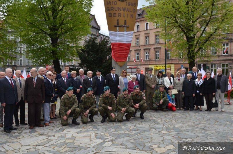 Świdnica/Region: Rocznica zakończenia II wojny światowej