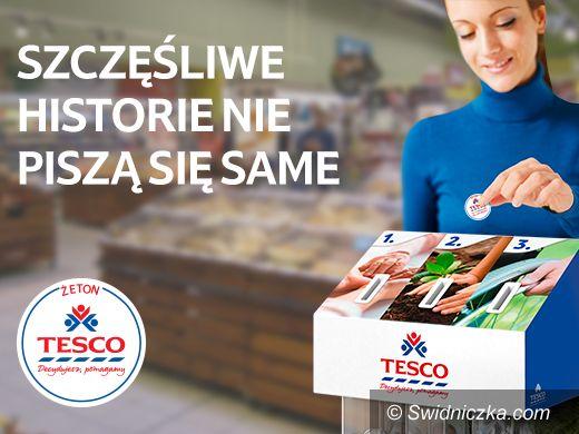"""Świdnica/Region: Mozna wybierać zwycięzców w programie """"Decydujesz, pomagamy"""""""