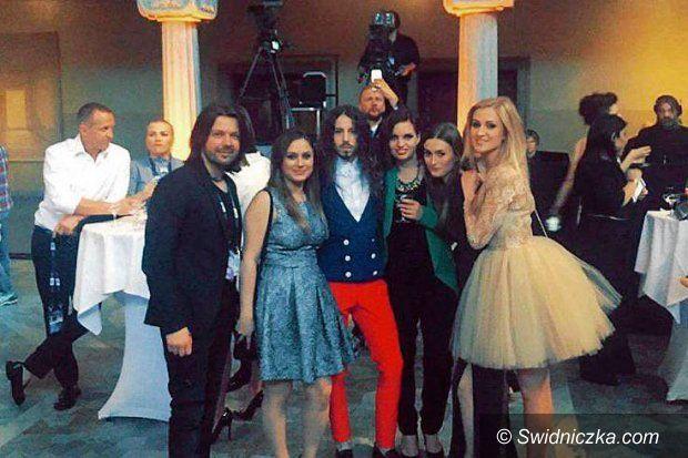 Wałbrzych: Wałbrzyszanka w finale Eurowizji