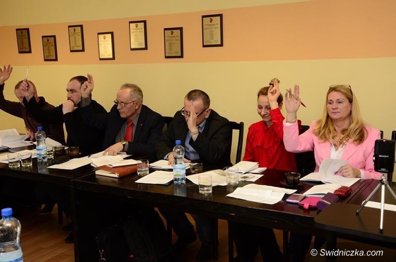 Żarów: Przekażą środki finansowe na Fundusz Wsparcia Policji