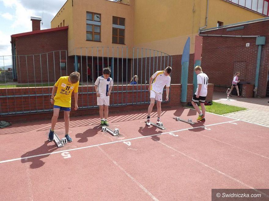 Świdnica: Młode talenty