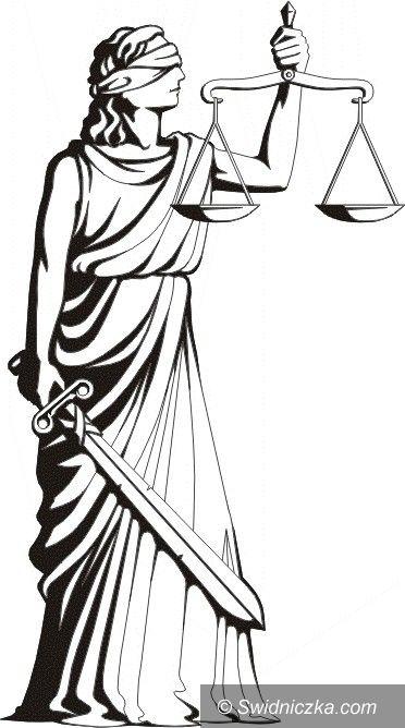 Świdnica: Świdniczanin oskarżony o zabójstwo znajomego