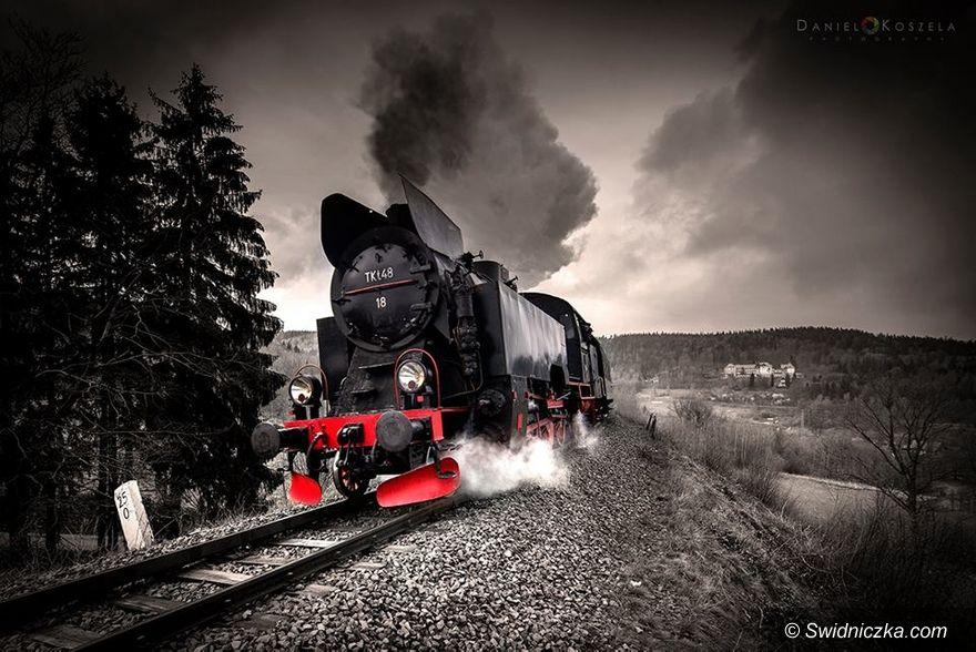 Świdnica: Pociąg  Retro – Pomysł na Weekend