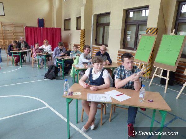 Świdnica: Finał V Świdnickiego Rodzinnego Konkursu Matematycznego