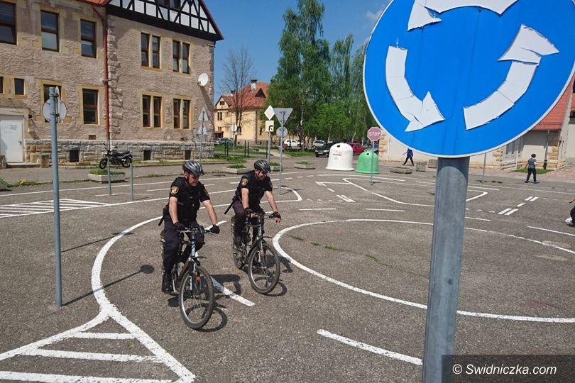 Świdnica: Edukacja rowerowa