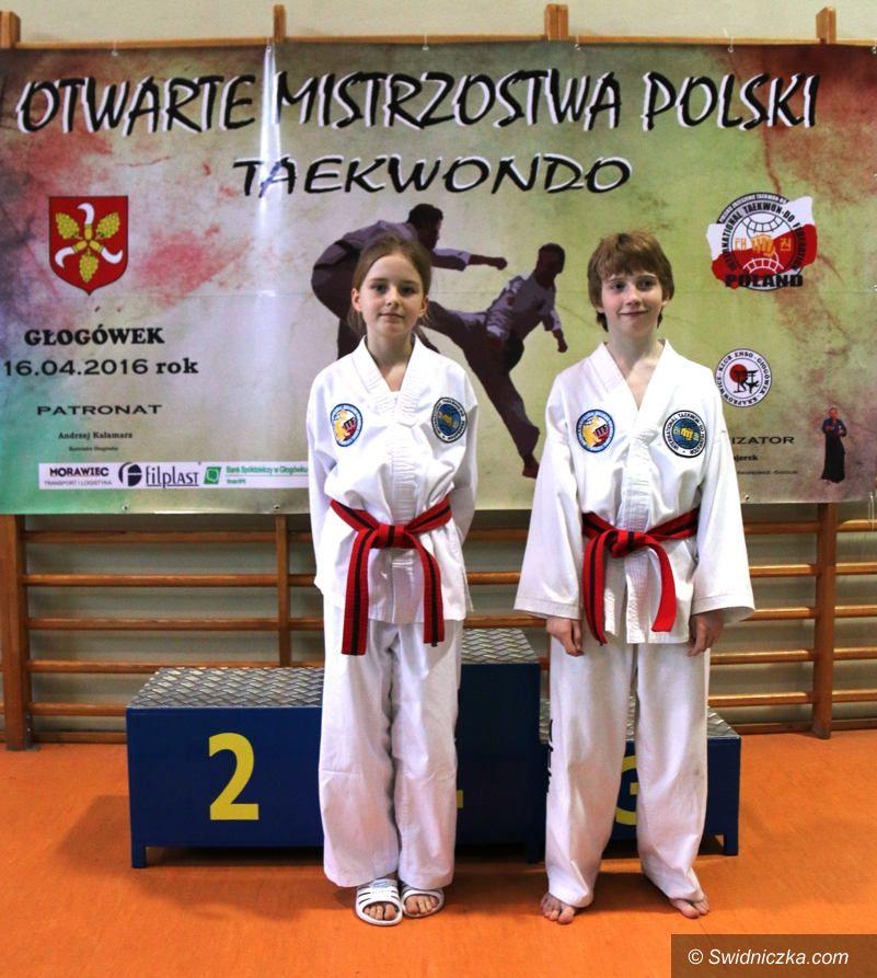 Strzegom: Sportowe sukcesy uczniów PSP nr 4 w Strzegomiu