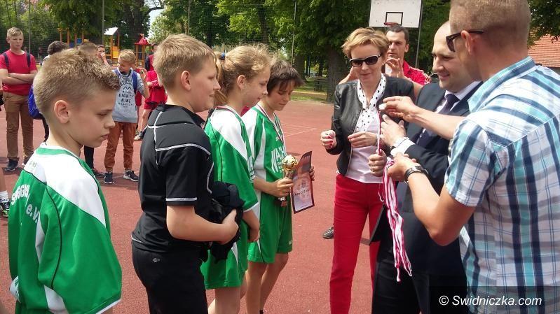 Jaworzyna Śląska: Koloryt Cup