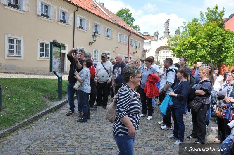 Świdnica: Wyjazd do Pragi