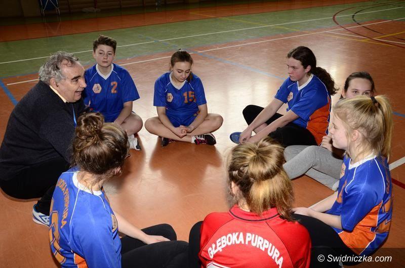 Biedrzychowice: I Międzynarodowy Turniej Młodziczek w Piłce Ręcznej Dziewcząt