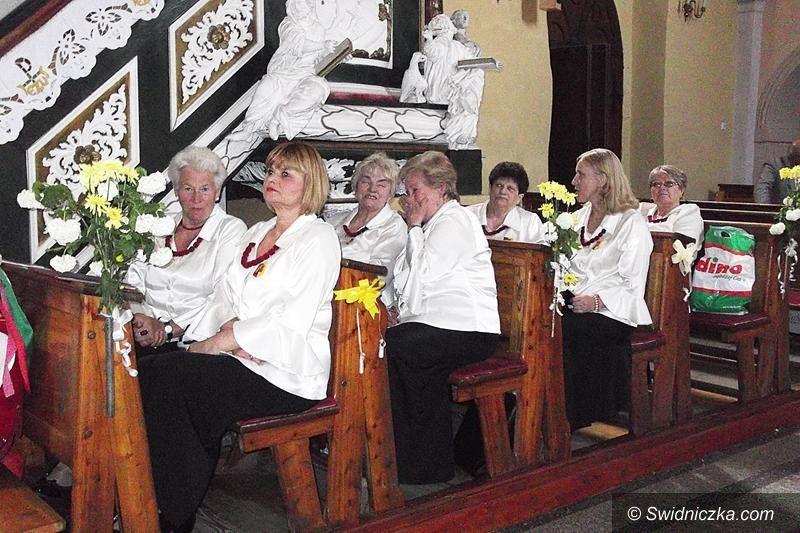 Żarów: Zaśpiewali w Przeglądzie Pieśni Religijnej