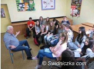 Lutomia Dolna: Pouczająca wizyta