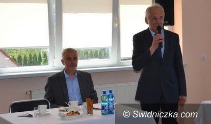 Marcinowice: Aglomeracja Wałbrzyska – kolejne spotkanie