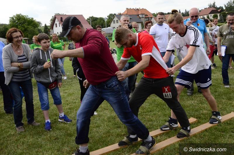 Wierzbna: Buków zwycięzcą Turnieju Wsi