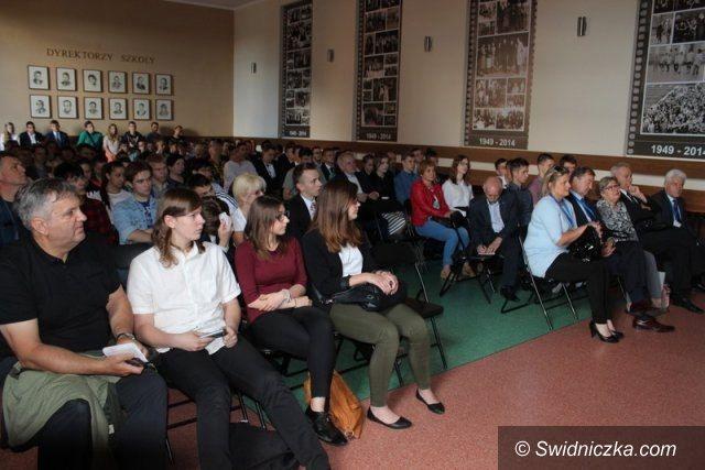 Świdnica: Sukces uczniów