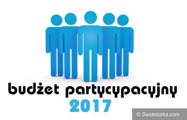 Świebodzice: Rusza budżet partycypacyjny