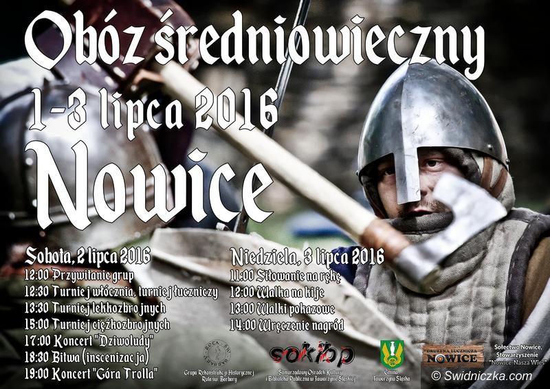 Jaworzyna Śląska: Średniowieczne emocje