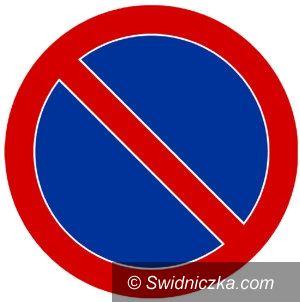 Żarów: Będzie zakaz postoju przy ul. Armii Krajowej w Żarowie?