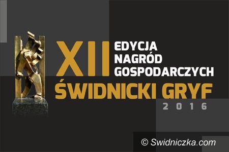 """Świdnica: Nominacje do nagrody """"Świdnicki Gryf 2016"""""""