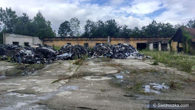 Zebrzydów: Zebrzydów nie chce odpadów