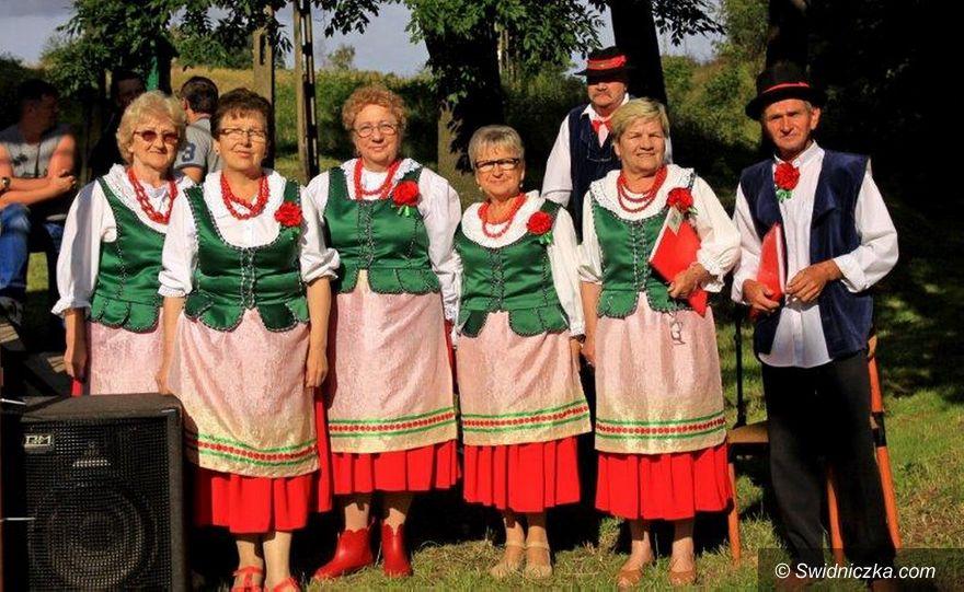 Pietrzyków: Rodzinnie w Pietrzykowie