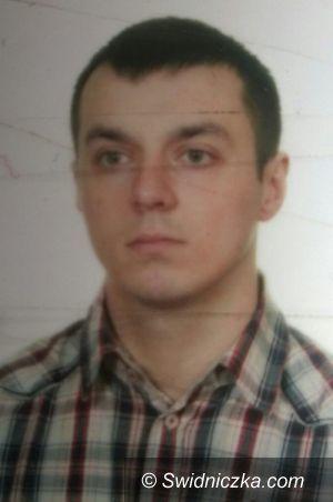 Świebodzice: Podejrzany o zabójstwo wciąż na wolności