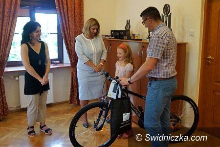 """Świdnica: W Świdnicy """"Rower pomaga"""" po raz drugi i trzeci!"""