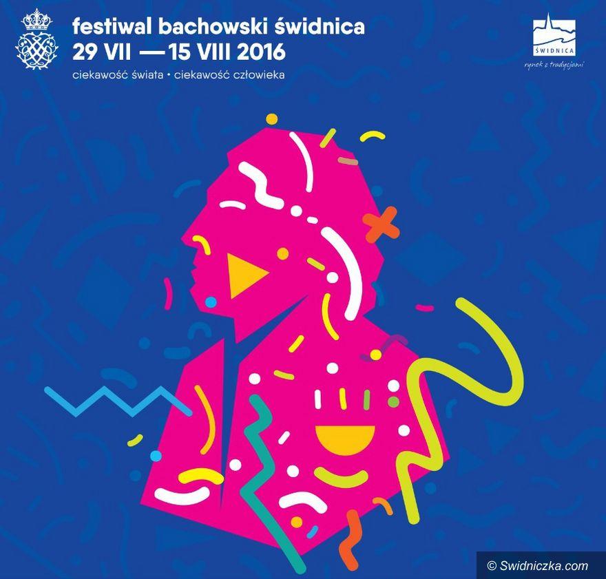 Świdnica: Trwa XVII Festiwal Bachowski Świdnica 2016