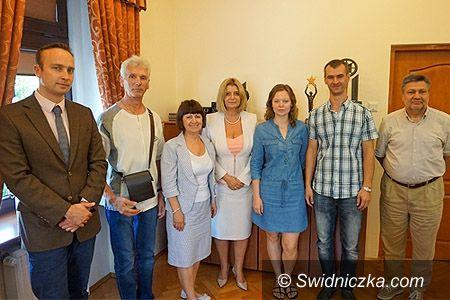 Świdnica: Polacy z Kazachstanu zamieszkali w Świdnicy