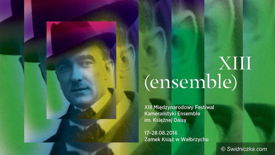 REGION: Już wkrótce wielkie kulturalne wydarzenie w Zamku Książ