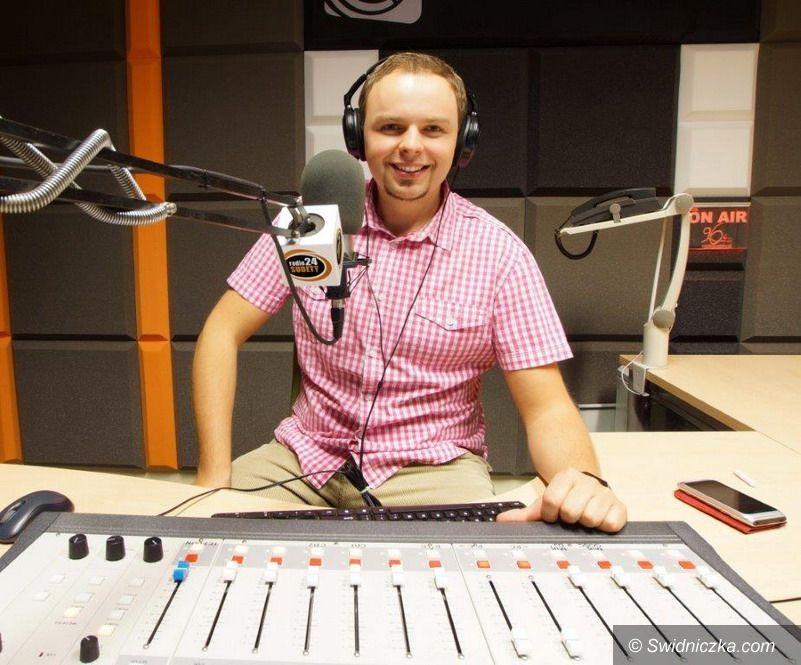 Strzegom: Rozgłośnia radiowa powstała w Strzegomiu