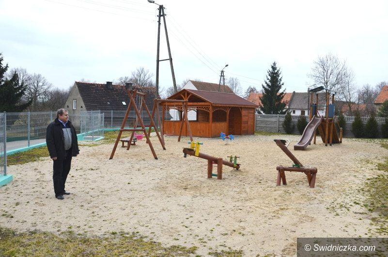 Strzegom: Do podziału fundusz sołecki na rok 2017 w gminie Strzegom