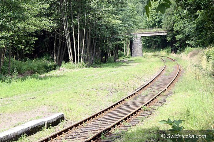 Świdnica/REGION: Czeka nas rewitalizacja linii kolejowej nr 285