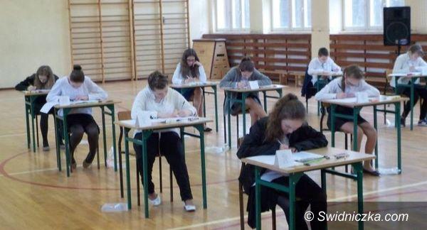 Marcinowice: Nauczyciele awansowani