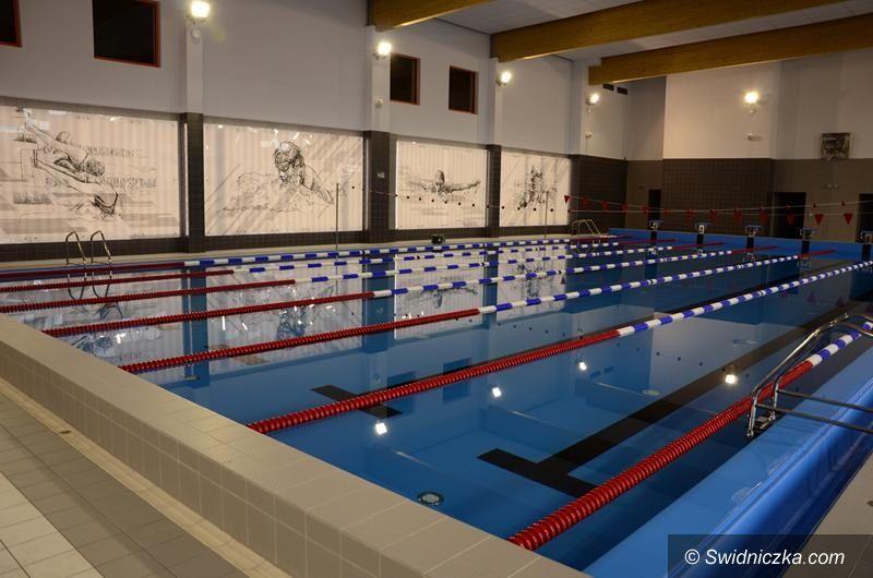 Żarów: Przed nami otwarcie basenu w Żarowie