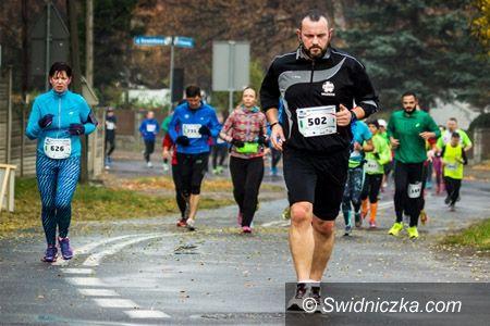 Świdnica: Zaprojektuj medal 2. RST Półmaratonu Świdnickiego