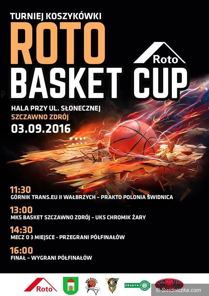 REGION: Koszykarze Polonii zagrają w Szczawnie Zdroju
